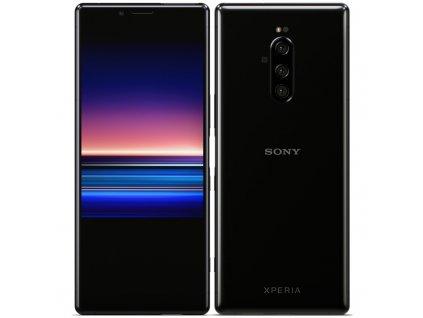 Mobilní telefon Sony Xperia 1 - černý