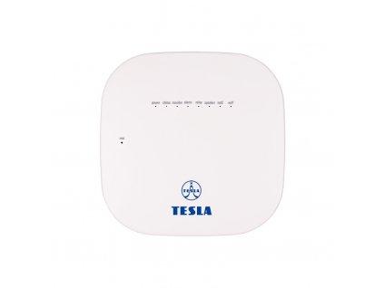 Bezdrátový GSM alarm systém Tesla SecureQ i7