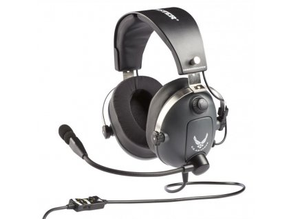 Headset Thrustmaster T.Flight U.S. Air Force Edition - černý