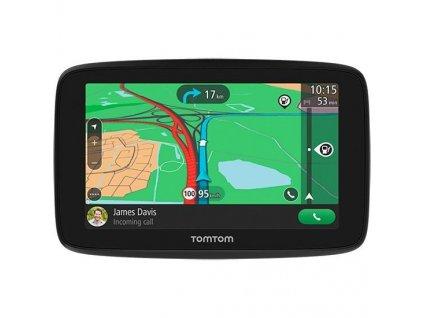 """Navigace TomTom GO ESSENTIAL 5"""" EU45 Lifetime"""