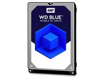 """HDD 2,5"""" Western Digital Blue 2TB SATA III, 5400 ot/min, 128MB cache"""