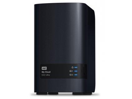 Datové uložiště (NAS) Western Digital My Cloud EX2 Ultra 6TB