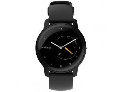 Chytré hodinky Withings Move - černá