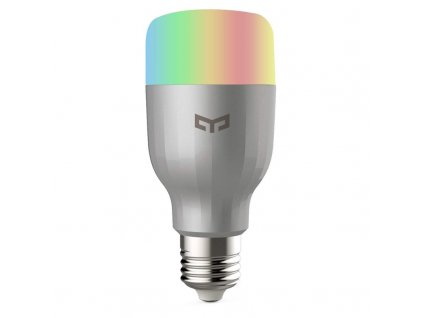 Bezdrátová žárovka Xiaomi Mi Smart Bulb, 9W, E27
