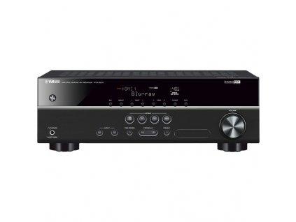 AV Receiver Yamaha HTR-2071, černý