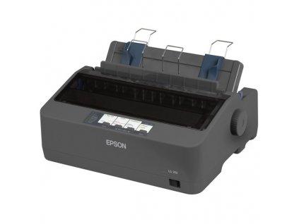 Tiskárna jehličková Epson LQ-350 347 zn/s, LPT, USB