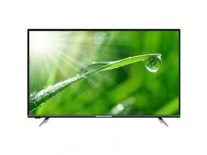 Televize GoGEN TVU 50W652 STWEB