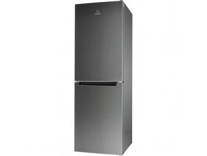 Chladnička komb. Indesit Direct Cooling LR7 S2 X