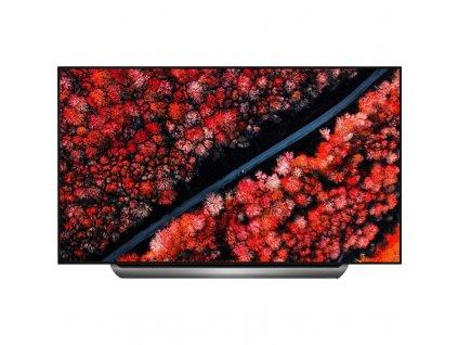 Televize LG OLED77C9
