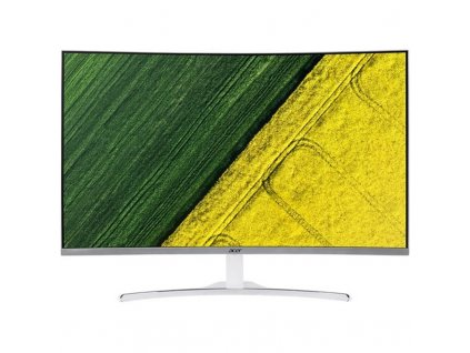 "Monitor Acer ED322QAwmidx 31.5"",LED, VA, 4ms, 250cd/m2, 1920 x 1080 - bílý"