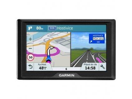 Navigace Garmin Drive 5S EU45