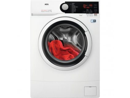 Pračka AEG ProSense™ L6SE26WC
