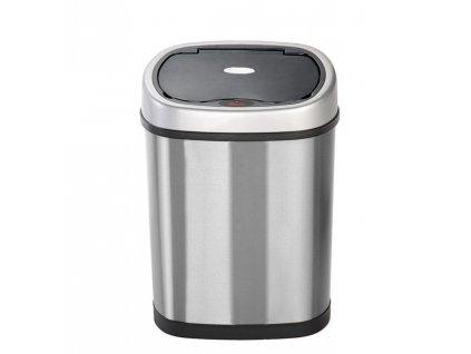 Bezdotykový odpadkový koš Helpmation GYT 12-1 Oval