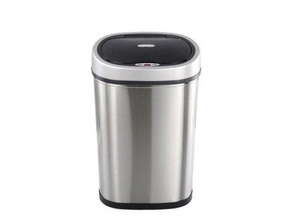 Bezdotykový odpadkový koš Helpmation GYT 30-1 Oval