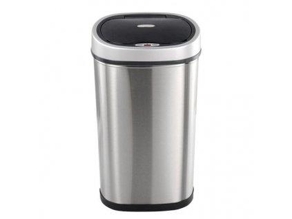 Bezdotykový odpadkový koš Helpmation GYT 40-1 Oval