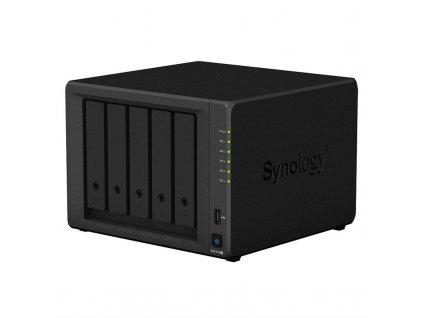 Datové uložiště (NAS) Synology DS1019+