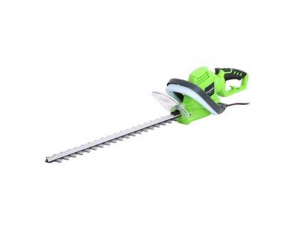Nůžky na živý plot Greenworks GHT5056