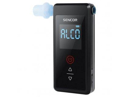 Alkoholtester Sencor SCA BA50FC