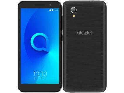 Mobilní telefon ALCATEL 1 2019 16 GB - černý