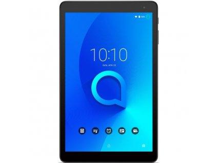 """Dotykový tablet ALCATEL 1T 10 2019 Wi-Fi 10.1"""", 32 GB, WF, BT, GPS, Android 9.0 Pie - černý"""