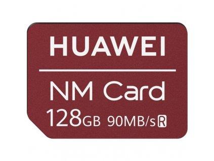 Paměťová karta Huawei Nano Red 128GB