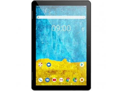 """Dotykový tablet Umax VisionBook 10A LTE 10.1"""", 32 GB, WF, BT, 3G, GPS, Android 9.0 Pie - šedý"""