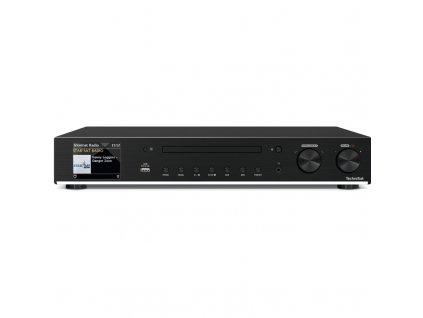 Internetové rádio TechniSat DIGITRADIO 143 CD, černé