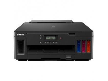Tiskárna inkoustová Canon PIXMA G5040 A4, 13str./min, 6str./min, 4800 x 1200, WF,  - černá