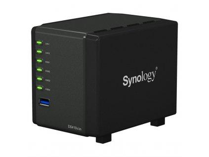 Datové uložiště (NAS) Synology DS419slim