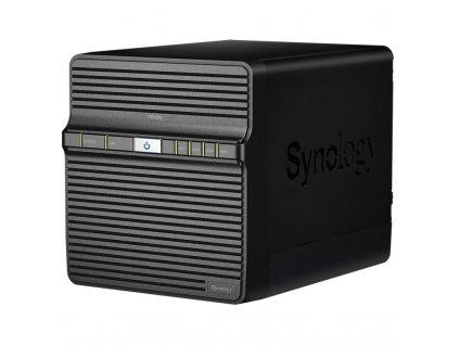 Datové uložiště (NAS) Synology DS420j