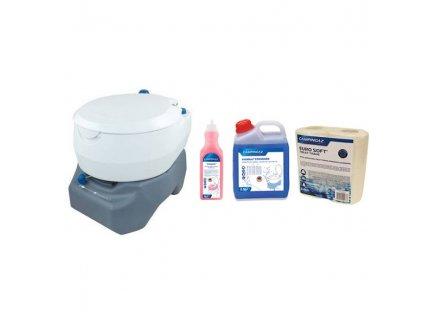 Toaleta Campingaz 20 l Toilet Combo