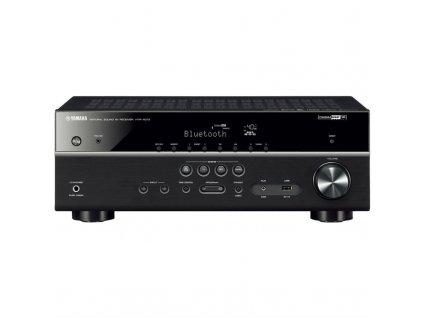 AV Receiver Yamaha HTR-4072, černý