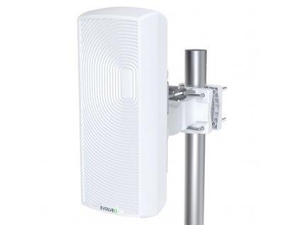 Anténa pokojová Evolveo Xany 2in1, aktivní venkovní/pokojová DVB-T2, LTE filtr