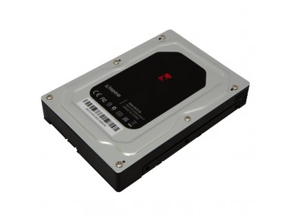 "Box na HDD Kingston 2.5"" do 3.5"""