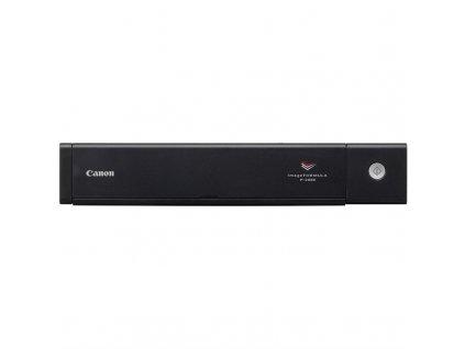 Skener Canon ImageFORMULA P-208II USB 2.0, Wi-Fi, A4