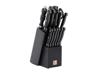 Sada kuchyňských nožů Amefa ARTISAN 370266, 15 ks