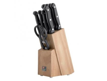 Sada kuchyňských nožů Amefa ARTISAN 37266AK9, 9 ks