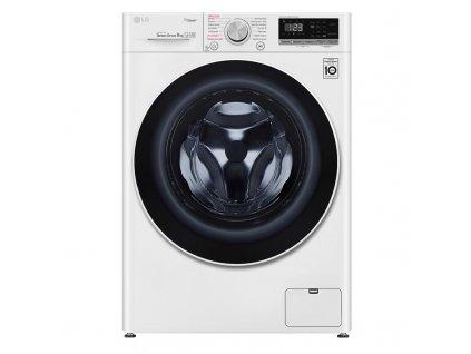 Pračka LG F4WT409AIDD, parní