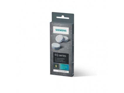 Čistící tablety Siemens TZ80001A