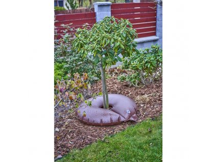 Zavlažovací vak Domo service nízký pro stromy a keře 55 l