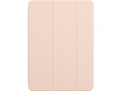 """Pouzdro na tablet Apple Smart Folio pro 11"""" iPad Pro (2nd generation) - pískově růžové"""
