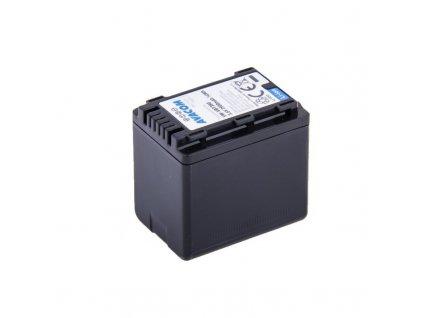 Akumulátor Avacom Panasonic VW-VBT380 Li-Ion 3.6V 3900mAh 14Wh