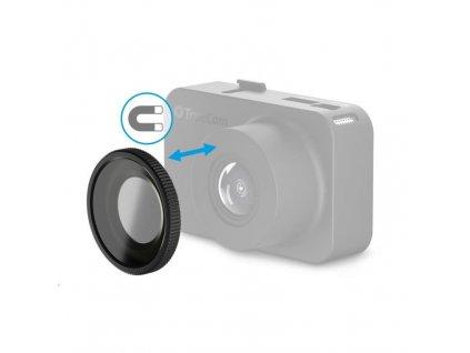 Filtr TrueCam M5 WiFi/M7 GPS Dual magnetický CPL filtr
