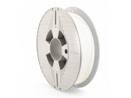 Tisková struna Verbatim BVOH 1,75 mm pro 3D tiskárnu, 0,5kg - průhledná
