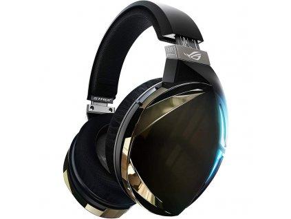 Headset Asus ROG Strix Fusion 500 - černý