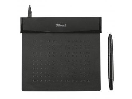 Tablet Trust Flex Design