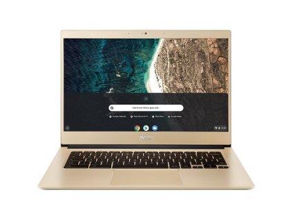 "Ntb Acer Chromebook 14 (CB514-1H-P776) Pentium N4200, 4GB, 128GB, 14"", Full HD, bez mechaniky, Intel HD 505, BT, CAM, Chrome OS"