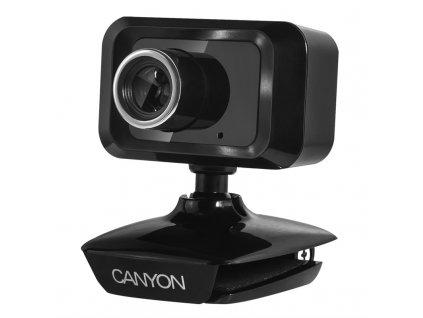 Webkamera Canyon CNE-CWC1 - černá