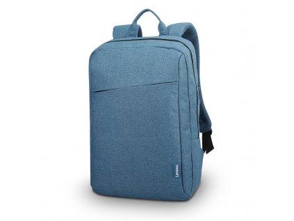"""Batoh na notebook Lenovo Backpack B210 pro 15,6"""" - modrý"""
