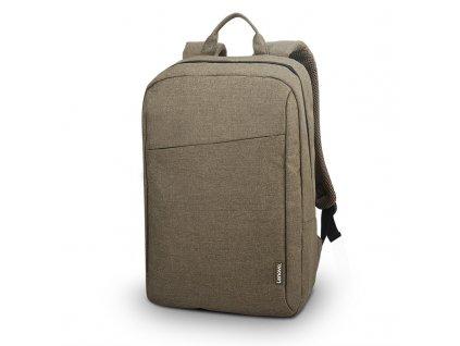 """Batoh na notebook Lenovo Backpack B210 pro 15,6"""" - zelený"""